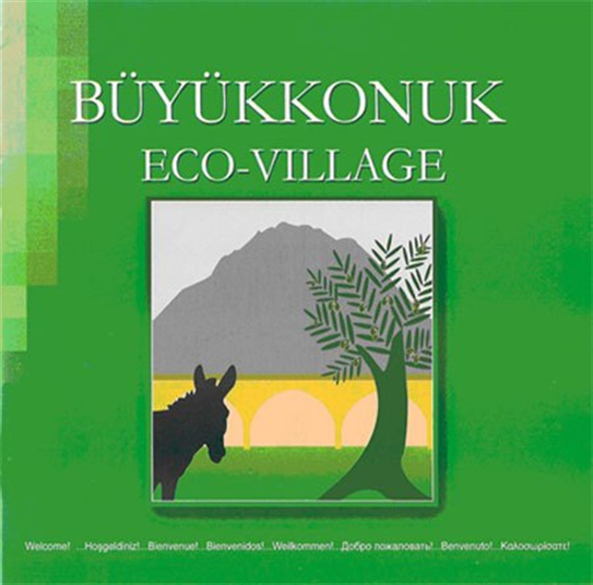 URDC'S RESEARCH & DEVELOPMENT PROJECT FOR BÜYÜKKONUK VILLAGE, N. CYPRUS, FUNDED BY BEARINGPOINT / EDGE