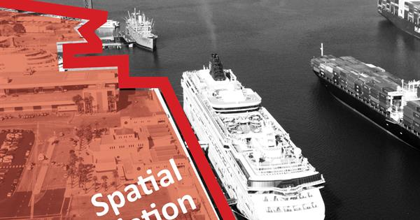 Seminar: Spatial Differentiation of Port Cities: Istanbul & Venice